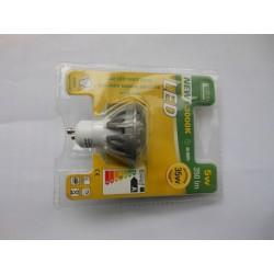 Led žárovka NARVA LQ2 LED GU10 40 5W teplá bílá