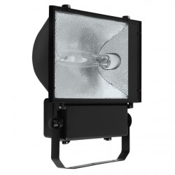Metalhalogenidový reflektor Kanlux AVIA MTH-478/400W-B  (04011)