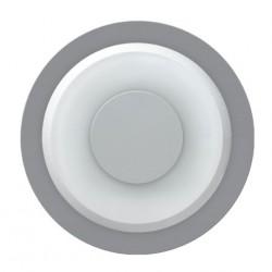 AKCE - Dekorační svítidlo Led Kanlux  IPSA LED-8O 12V DC vestavné  (08540)