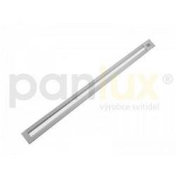 Panlux PARKER rohové nábytkové svítidlo s vypínačem 72LED pod kuchyňskou linku - teplá bílá