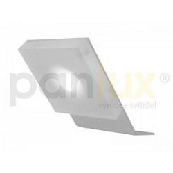 Moderní Led svítidlo CRYSTALL LED 1LED 3W(700mA) studená bílá Panlux