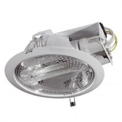 Svítidlo downlight Kanlux RALF DL-220-W vestavné (04820)