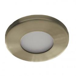 Koupelnové bodové svítidlo Kanlux MARIN CT-S80-AB IP44 (04710)