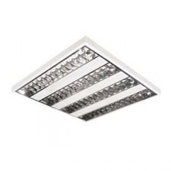 Zářivkové svítidlo Kanlux  XEDOS 414 NT-EVG přisazené
