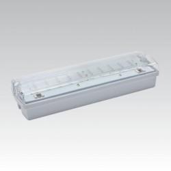 Nouzové svítidlo Led CARLA 30 LED 1h DP IP65 Narva