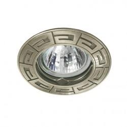 Bodové svítidlo Kanlux  RODOS CT-DS09-AB (04685)