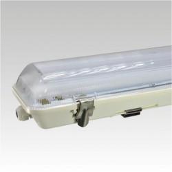 Led zářivka TOPLINE 44W/840 FR IP65 eLEDline 5400 120cm