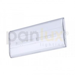 AKCE - Panlux DIANA LED NM LDF-3050-C nouzové svítidlo s vlastní baterií 1h 50lm ( LDF-3050-C)