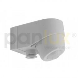 Panlux SENZOR PIR IP44 pohybové čidlo, bílá