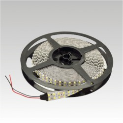 Vysoce výkoný LED pásek 12V 240LED/m SMD3528 4000K IP20 19.2W/m NBB neutrální bílá