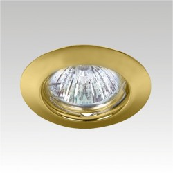 Bodové svítidlo NARVA MILANO GD Max 50W IP20 zlatá