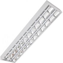 Zářivkové svítidlo Greenlux ORI LED 2xT8/120cm (GXRP040)
