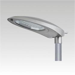 LED svítidlo pro veřejné osvětlení CORA 240V 60W 4000K IP66 IK10 NARVA