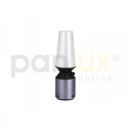 Lampa Panlux PETROLEJKA LED teplá bílá
