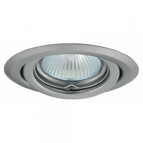 Bodové svítidlo Kanlux  ARGUS CT-2115 C/M matný chrom (00331)