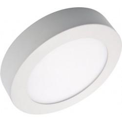Led svítidlo Greenlux LED60 FENIX-R White 12W WW teplá bílá (GXDW261)