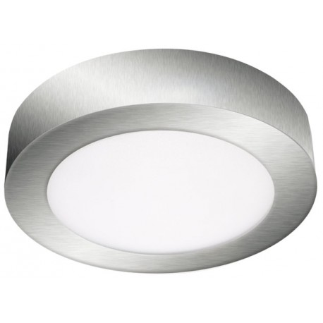 Led svítidlo Greenlux LED60 FENIX-R matt chrome 12W NW neutrální bílá (GXDW262)