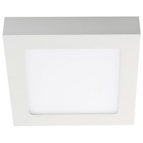 Led svítidlo Greenlux LED60 FENIX-S White 12W NW neutrální bílá (GXDW264)