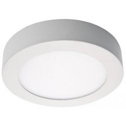 Led svítidlo Greenlux LED120 FENIX-R White 24W NW neutrální bílá (GXDW254)
