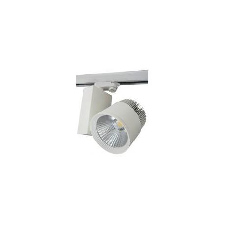 LED reflektor na lištu Basic 30W 2750 lm, teplá bílá 3000K (884145)