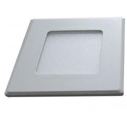 LED svítidlo Greenlux vestavné LED15 VEGA-S White 3W NW neutrální bílá (GXDW201)