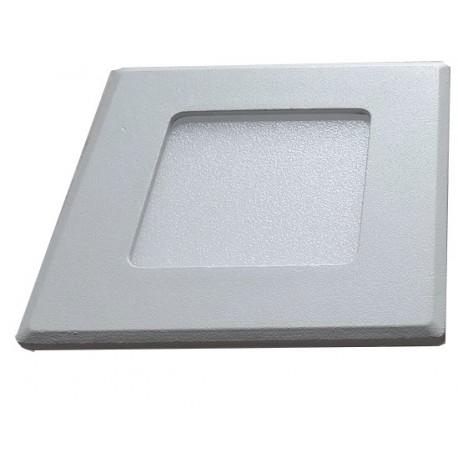 LED svítidlo Greenlux LED15 VEGA-S White 3W NW neutrální bílá (GXDW201)