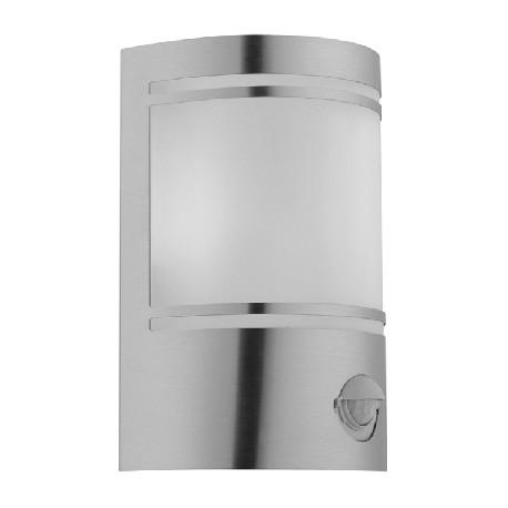 Venkovní světlo ANIS Z3019S-CHRM s senzorem pohybu