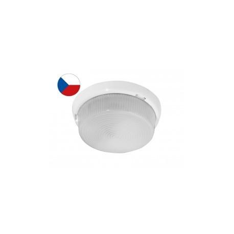 Panlux GENTLEMAN S MAT LED přisazené stropní a nástěnné svítidlo | se senzorem, mat, LED - studená bílá