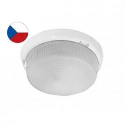 Panlux GENTLEMAN MAT LED přisazené stropní a nástěnné svítidlo | LED - studená bílá, mat.