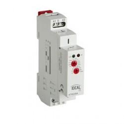 Jednofunkční časové relé, konfigurovatelné Kanlux IDAL KTR-230A (24032)
