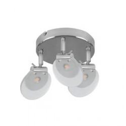 Přisazené LED svítidlo Kanlux SILMA LED EL-3O (24442)