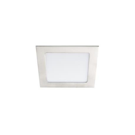 Vestavné svítidlo LED Kanlux KATRO N LED 12W-NW-SN (22524)