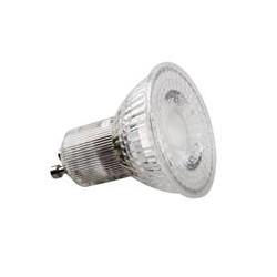 LED žárovka Kanlux FULLED GU10-3,3W-WW teplá bílá (26033)