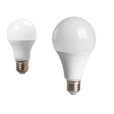 LED žárovka Greenlux DAISY LED A65 E27 15W NW neutrální bílá (GXDS130)