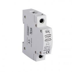 Elektrický zvonek Kanlux IDEAL KDOB-230V (23261)