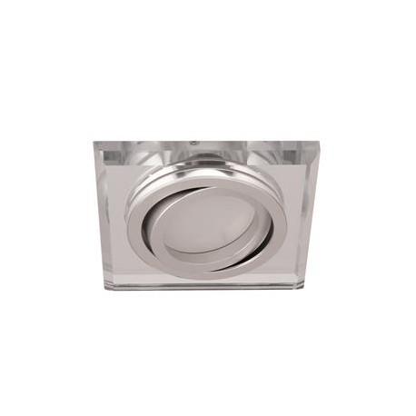 Kanlux MORTA CT-DTL50-SR stříbrná, ozdobný prsten-komponent svítidla (26718)