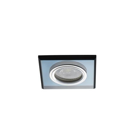 Kanlux MORTA T L-B černá, ozdobný prsten-komponent svítidla (26713)
