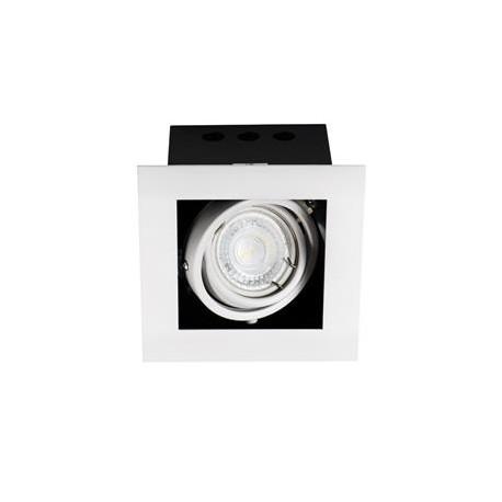 Vestavné svítidlo Kanlux MERIL DLP-50-W (26480)