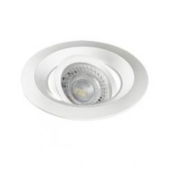 Bodové svítidlo výklopné Kanlux COLIE DTO-W bílá (26740)