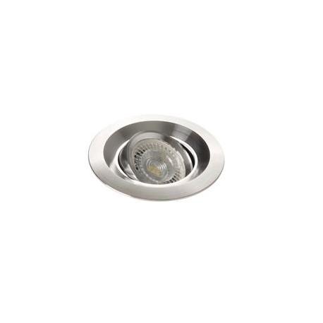 Bodové svítidlo výklopné Kanlux COLIE DTO-AL hliník (26742)