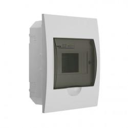 Plastový rozvaděč Kanlux DB106F 1x6P/FMD (03841)