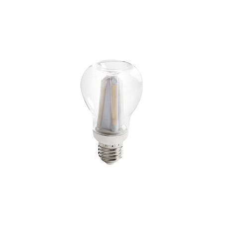 LED žárovka Kanlux WIDE N LED E27-NW neutrální bílá (22865)