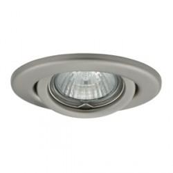 Podhledové bodové svítidlo výklopné Kanlux DELE AL-205-C/M (00923)