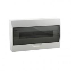 Plastový rozvaděč Kanlux DB118S 1x18P/SMD (03834)
