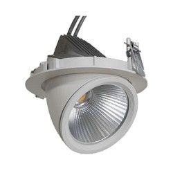 Svítidlo GIMBAL LED COB DOWNLIGHT 15W/940 24st. NBB NARVA