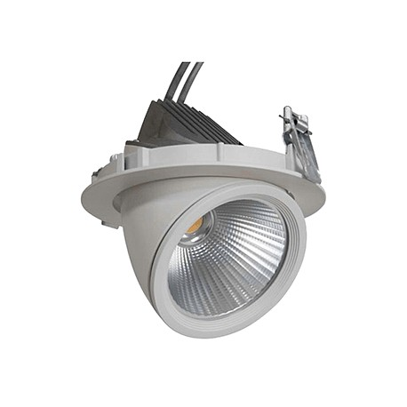 Svítidlo GIMBAL LED COB DOWNLIGHT 20W/940 60 st. NBB NARVA