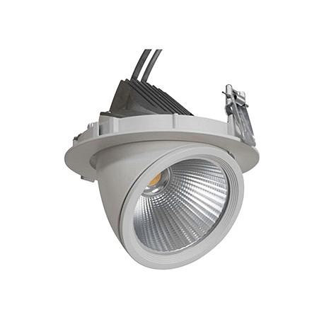 Svítidlo GIMBAL LED COB DOWNLIGHT 30W/927 60 st. NBB NARVA