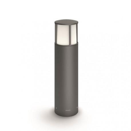 PHILIPS venkovní LED svítidlo Stock antracit (16466/93/16)