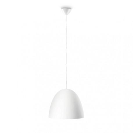 PHILIPS vnitřní svítidlo Hever E27 bílá (40617/31/16)