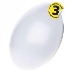 EMOS LED přisaz. svítidlo Cori s MW senzorem, kruh 18W neut. bílá